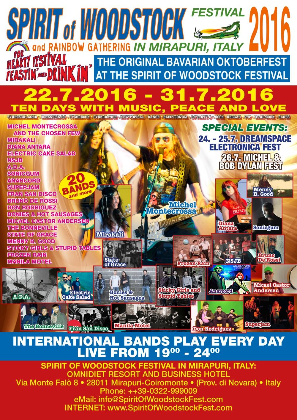 Spirit of Woodstock Festival 2016 int 3