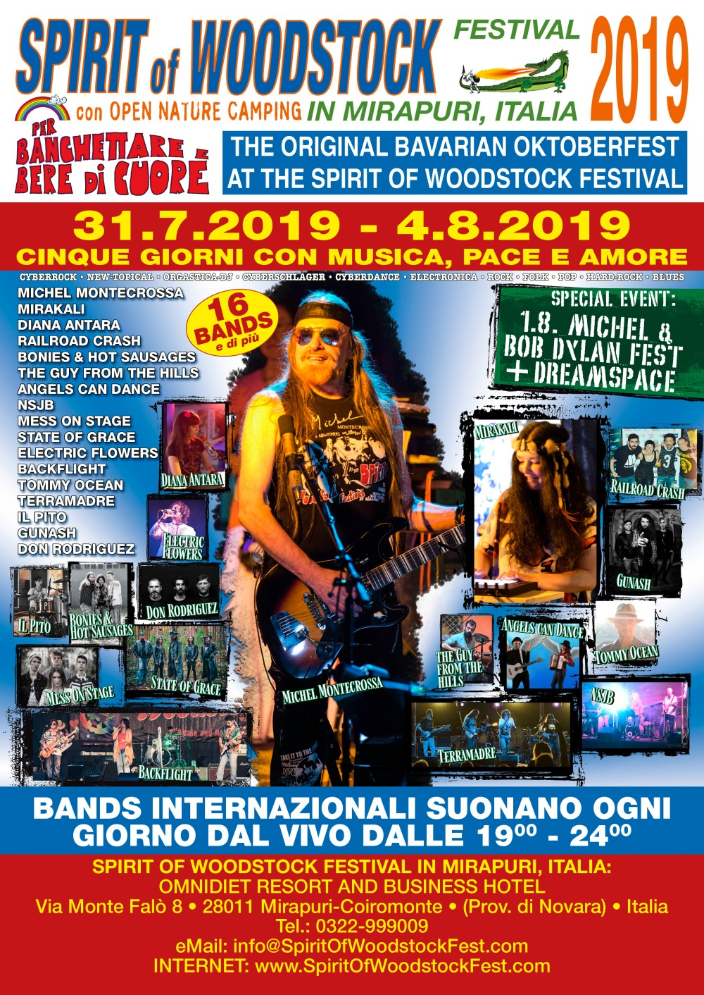 Spirit of Woodstock 19 Plakat v07-23.indd